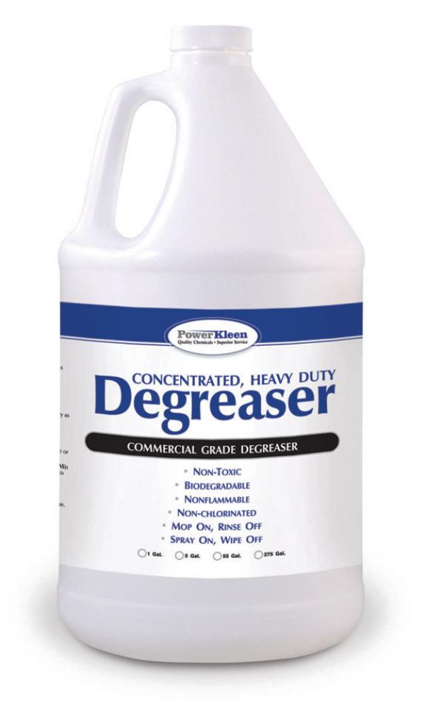 Heavy Duty Degreaser Jamson Labs Power Kleen