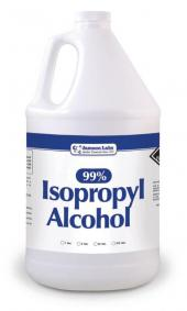 99% Isopropyl Alcohol Jamson Labs Power Kleen